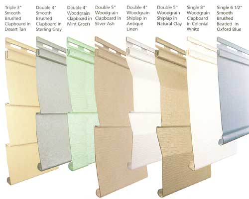Beautify Your Home With High Quality Vinyl Siding Siding